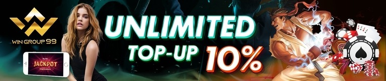 Unlimited top-up 10