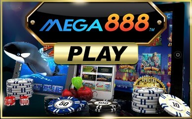 Game Mega888 Download